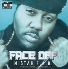 FACE OFF [PA] - NEW CD