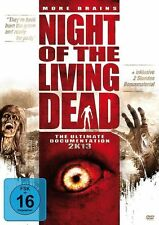 Night of the Living Dead - The Ultimate Documentation 2K13 - DVD - Neu!