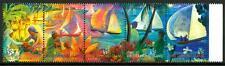 """COCOS - KEELING ISLANDS - 1999 - Imbarcazioni """"jukong"""""""