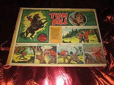 TOM BILL AVVENTURE DEL FAR WEST NUMERO 18