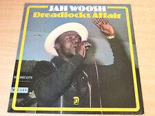 Jah Woosh/Dreadlocks Affair/1976 Trojan LP
