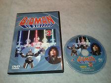 BIOMAN VOLUME 3 EP 14 À 19 SERIE T.V AB MANGAS DVD VF