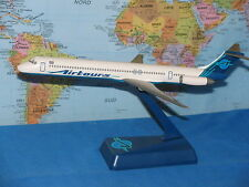 1/200 AIRTOURS INTERNATIONAL MD-83 AIRCRAFT MODEL ***VHTF & RARE***