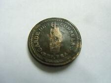 Bouton  GARDE des CONSULS  1799-1804  Napoleon 1er  Empire   (18 mm)