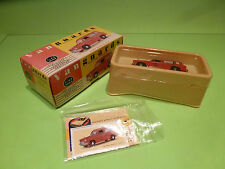 VANGUARDS VA4000 FORD ANGLIA VAN - ROYAL MAIL - RED 1:43 - NEAR MINT IN BOX
