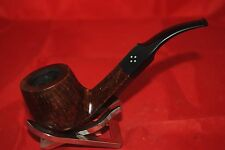 SASIENI 4 Dot Walnut estate pipe