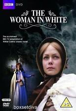 THE WOMAN IN WHITE - COMPLETE BBC DRAMA - **BRAND NEW DVD**