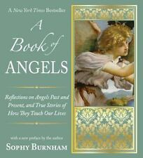 A Book of Angels: Reflections on Angels Past and Present