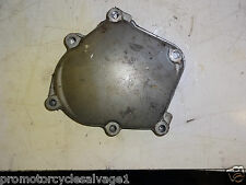 KAWASAKI ZX6R NINJA 2005 ZX 636 C2H:SMALL ENGINE COVER:USED MOTORCYCLE PARTS