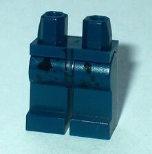 LEGS 013 Lego Dark Blue with Oil/Dirt stains NEW Boy Girl Mechanic 8827