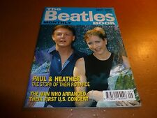 THE BEATLES BOOK MONTHLY Magazine No. 305 September 2001