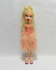 Bratz Doll With Outfit & Shoes - Standard Size Bratz - Good Clean Condition