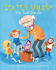Doctor Squash the Doll Doctor (A Golden Classic), Brown, Margaret Wise, Good Boo