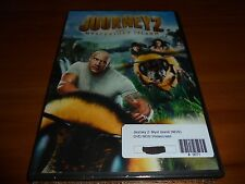 Journey 2: The Mysterious Island (DVD, 2012)  The Rock NEW