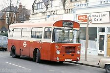 London Transport BS16 Willesden 1981 Bus Photo