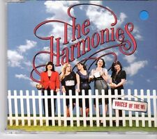 (EX938) The Harmonies, Voices of the WI - DJ CD
