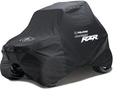 POLARIS RZR BLACK STORAGE COVER - FITS RZR 570 & RZR 800 - BRAND NEW