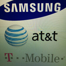Liberar Samsung USA por Imei - Unlock AT&T T-MOBILE Permanent