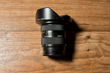 Sony SAL SAL1118 Super Wide-Angle Zoom Lens 11-18mm f/4.5-5.6 Aspherical ED Lens