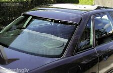 Audi 80 B3 B4 86-96 REAR WINDOW SPOILER ROOF EXTENSION SUN GUARD Cover trim S4