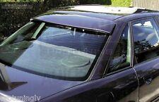 Audi 80 B3 B4 86-96 REAR WINDOW SPOILER ROOF EXTENSION SUN GUARD Cover trim S4