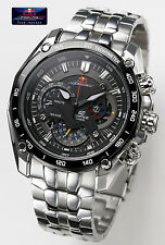 CASIO Edifice Red Bull EF-550RBSP