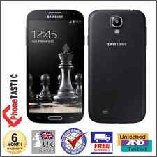 Samsung Galaxy S4 GT-I9505 - 16GB - Black (Unlocked) Smartphone