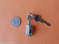 NEW IGNITION BARREL & 2 KEYS SUIT CHRYSLER VALIANT RV1 SV1 AP5 AP6 VC VE VF VG