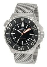 Rotary Men's AGB90045 Aquaspeed Sports Interchangeable Strap and Bracelet