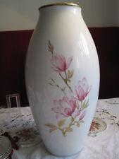 prächtige vase magnolia magnolien alka kunst  alboth u. kaiser