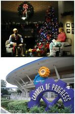 "DISNEY ""CAROUSEL OF PROGRESS"" DOCUMENTARY FILM"