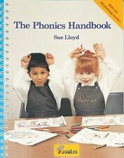 The Phonics Handbook: A Handbook for Teaching Reading, Writing and Spelling...