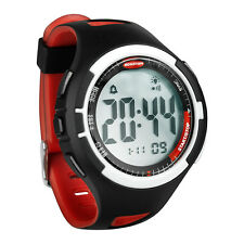 "Ronstan Clear Start Sailing Watch Race Timer 50mm(2"") - Black/Red"