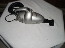 Euro-Pro Shark Handheld Vacuum  Model EP033 w/Brush,600Watts,15-17 ft. Cord