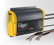 ProMariner ProSport 12 Gen 3 On-Board Marine Battery Charger 12 Amp 2 Bank