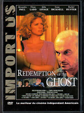 DVD REDEMPTION OF THE GHOST (comme neuf)