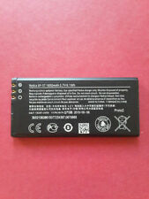ORIGINAL BP-5T BP5T Battery For Nokia Lumia 820 Arrow 825 With 1650mah & VATbill
