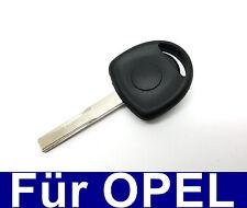 Auto involucro vuoto chiave per Opel Astra Combo Corsa Meriva Omega Tigra