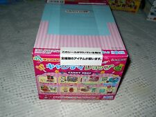 2009 Rare Re-Ment Full Set #144 - Candy Shop Sweets Galore With Display Items!