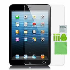 Premium Tempered Glass Protective Screen Protector for iPad Mini 1 2 3 Gen A1489