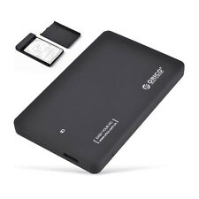 "ORICO 2599US3 USB3.0 SATA External 2.5"" SSD HDD Hard Drive Disk Case Enclosure I"