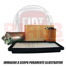 Kit / Set / Serie 3 Filtri Bosch per Fiat Punto (199_) 1.2 - 69 CV - 51 kw
