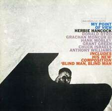 My Point Of View - Herbie Hancock CD EMI