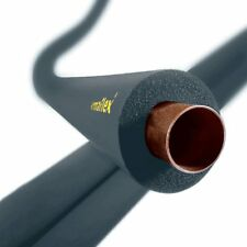 NEW 15mm armaflex 2m length 9mm thick, copper pipe, insulation, lagging plumbing