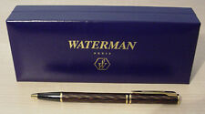 BRAND NEW Waterman Laureat Ballpoint Pen AMBER!