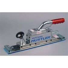 Hutchins Hustler Straight Line Inline Air Board Sander Model 2000