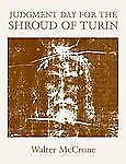 Judgment Day for the Shroud of Turin-ExLibrary