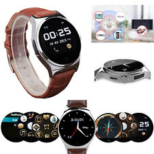 New Bluetooth Smart Wrist Watch For Android Samsung Motorola Moto G G2 G3 Huawei