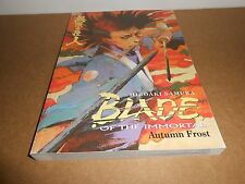 Blade of the Immortal Vol. 12: Autumn Frost Manga Book in English