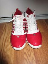 Men's Adidas Rapid Bounce Promo Basketball Shoes Size 14 G05004*